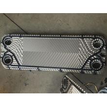 Plaque d'échangeur de chaleur Swep Gl13 en acier inoxydable de haute qualité