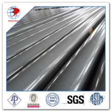 External PE Coated LSAW Stainless Steel Pipe