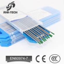 électrode de tungstène de soudure d'argon / tiges de tungstène / aiguille de tungstène
