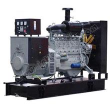 Дизельный двигатель Deutz с комплектом сертификатов CE (20кВА-200кВА)