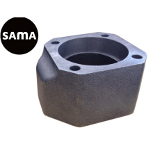 Ductile Iron, Grey Iron Sand Casting for Pump with Machining