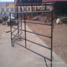 Metal Galvanized Cheap Corral Cattle Yard Panel