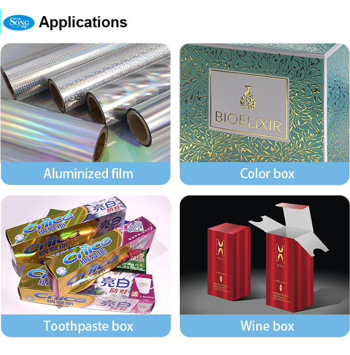 bopp lamination adhesive