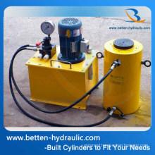 Heavy Duty Bottle Jack Electric Hydraulic Jack