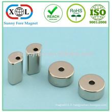 électrique-compteur-magnet