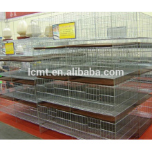 layer quail animal cages for sale