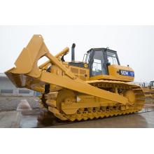 SEM816LGP Swamp Bulldozers For Wetland Construction Machine