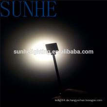 China-Art und Weiseschmucksache-Anzeigenkasten führte helle Lichter UL CE-Fabrikschmucksachen geführtes Licht
