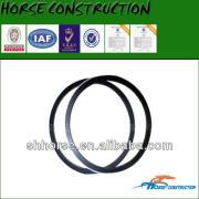 Horse fiber carbon fabric / fiber reinforced plastic sheet