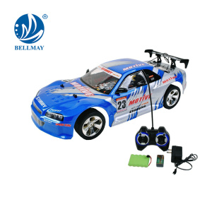 New Product Wholesales 1:10 4Channels RC Car High Qualit Bring More Fun For Sales