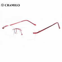 1 dollar cheap rimless smart reading glasses