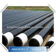 Boa qualidade Alta densidade Tubo de aço de isolamento térmico