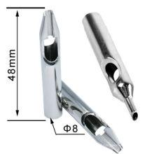 Edelstahl Steet Tatto Spitze spezielle neue Design Hohlspitze Magnum 316L Chirurgenstahl Tattoo Griff Tipps