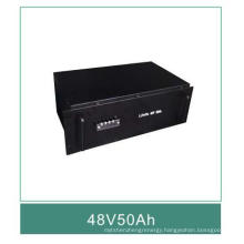 48V 50ah Lithium Battery for Telecom Base Station
