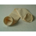 PPS high temperature filter bag