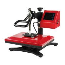 Swing Away Tshirt Sublimação da impressora Pressing Machine Stamping Sublimation