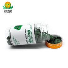 Hot Selling Cellwall Broken Organic Chlorella Tablet