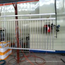 Portões e design de cerca de aço, projetos de portas de aço, design de portão de ferro forjado