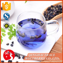 Promotional top quality black wolfberry organic