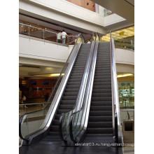 Крытый эскалатор