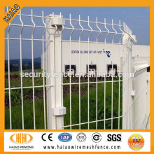 Cheap security welded wire mesh fence