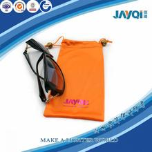 Microfiber Fashion Sunglass Case Bag