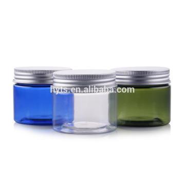 50/100 / 150ml foodgrade vis couvercle couvercle en plastique transparent pour animaux de compagnie