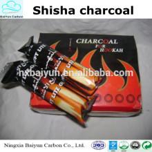 Лучшее качество кальян кальян уголь для курения