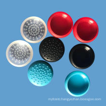 colorful TPU ThumbStick Cover Caps for Nintendo swtich controller joystick cover