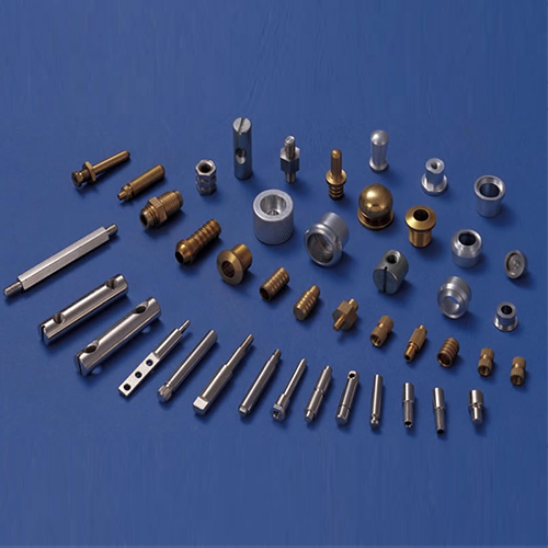 hardware machining parts