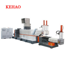 ABS PP PE PS Granules Making Pelletizing Machine