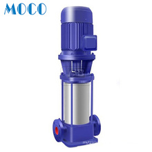 With CE Certification fire fighting SS304 GDL vertical inline multistage centrifugal pump