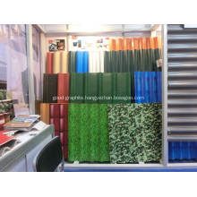 """""""Iron Crown """"Roofing Sheet Better Than Copper Metal"""