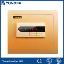 Electronic digital safes