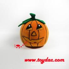 Plüsch Halloweenie Mütze Kürbis