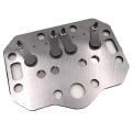 bltzer compressor spare parts  valve plate to fit bltzer 4CES 2CES 4DES 2DES