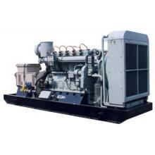 Generador del motor de gas 20kw-1980kw con CE