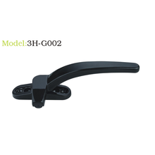 New style Aluminum Alloy Casement Window Handle