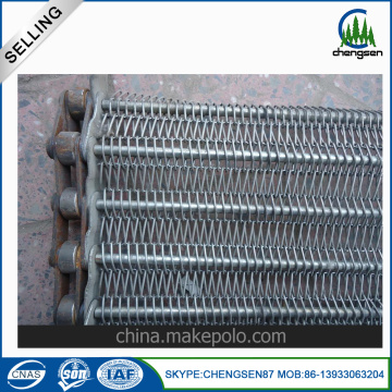 MytextStainless Steel Conveyer Mesh Belt