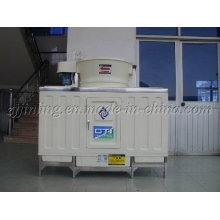 Tour de refroidissement rectangulaire à flux croisés certifiés Cti Jnt-100 (S)