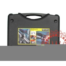Portable Hand Plastic Extruder Welding Gun