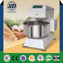 Máquina de amasar de masa Máquina de hacer harina comercial Máquina de mezcla de harina