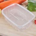 umweltfreundliche pp.einweggroßhandelsnahrungsmittelplastiknahrungsmittelbehälter des lebensmittels
