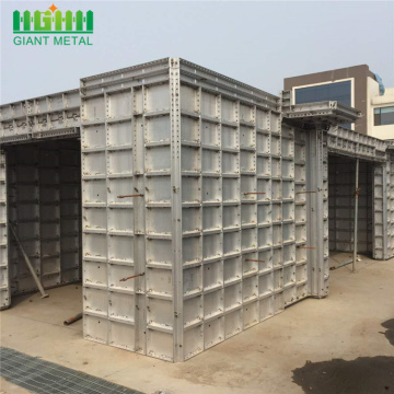 Hot+Sale+Used+Concrete+Aluminum+Formwork+Panel