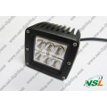 18W LED Working Light Tractor Auot Offroad Lighting (NSL-1806D-18W)