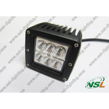 Iluminación campo a través de 18W LED Luz auxiliar campo a través de Auot (NSL-1806D-18W)