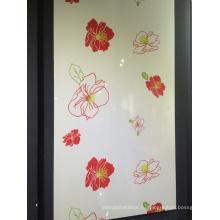 Высокоглянцевый акриловый цветной лист для кухонной дверцы шкафа