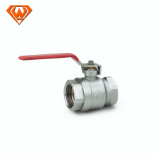 forged brass automatic filling valve auto filling boiler feed valve