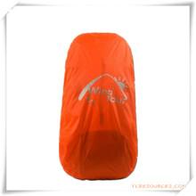Capa de chuva de mochila para esportes e lazer para promoção