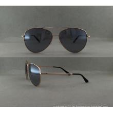Bunte Metallrahmen Dekoration Sonnenbrille M01164